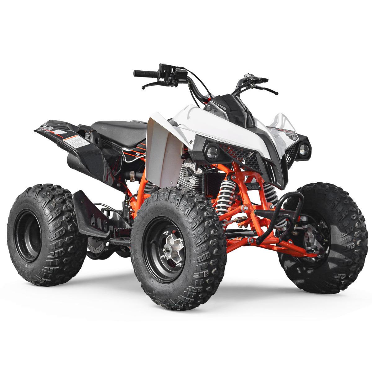 ASSASSIN AK250 ATV 250CC QUAD DIRT PIT BIKE GOKART 4 WHEELER BUGGY